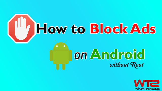 How to Block Ads on Android without Root