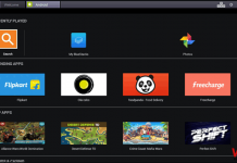 root Bluestacks 2 on Windows