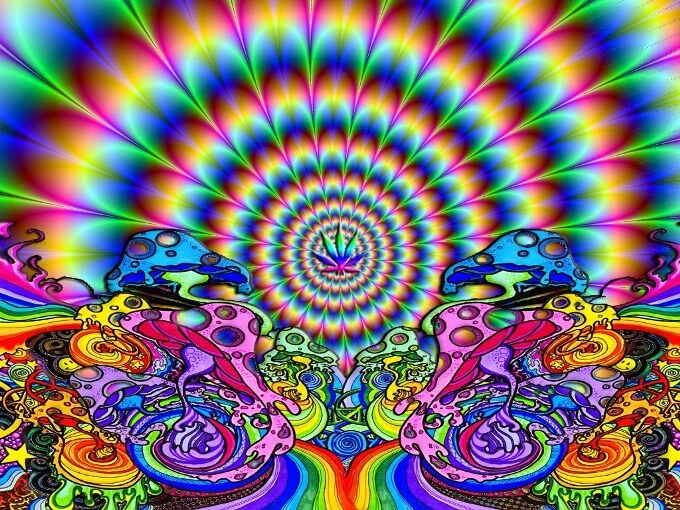 Trippy Backgrounds download