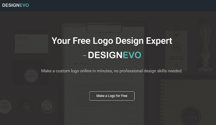 Make Free Logo Online and Download