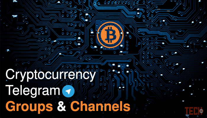 Best Cryptocurrency Telegram Groups and Channels