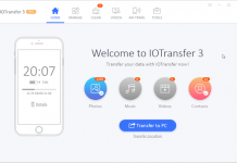 IOTransfer 3 Pro Review