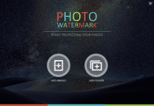 WonderFox Photo Watermark Review