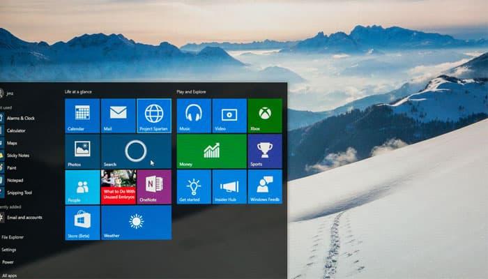 Desktop Background Keeps Changing Windows 10