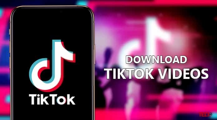 download tiktok video without watermark iphone