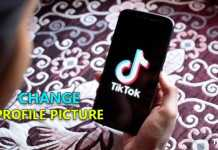 How to Delete TikTok Profile Picture